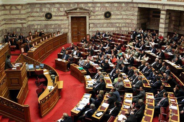 Με 153 «Ναι» ψηφίστηκε ο Προϋπολογισμός του 2018