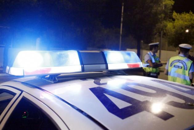 Δάφνη: Σύλληψη 29χρονου Αλβανού για τους 1,6 τόνους ναρκωτικών
