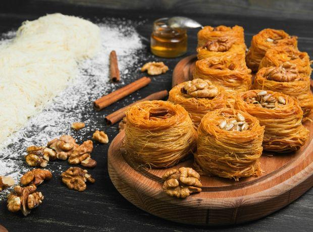 Η συνταγή για γλυκό που πρέπει να δοκιμάσεις αν είσαι Τοξότης