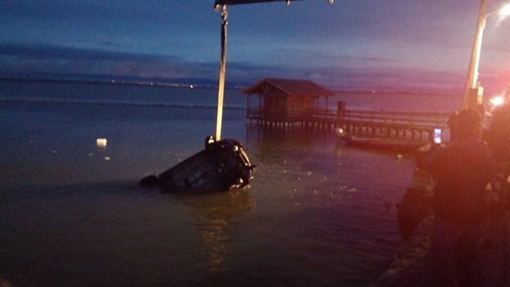 Εξέπνευσε ο ψαράς που παρασύρθηκε από αυτοκίνητο στο Μεσολόγγι