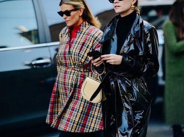 Τα fashion trends που θα μείνουν και το 2018 σύμφωνα με το Pinterest