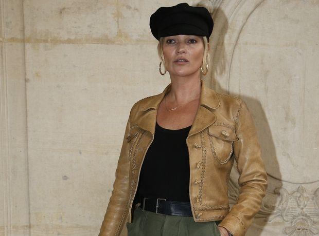 Το grunge στιλ της Kate Moss από τα '90s είναι πιο επίκαιρο από ποτέ
