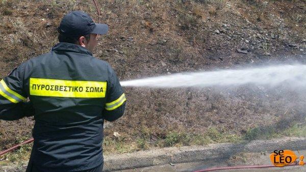 Γιατί ο καρκίνος είναι η πρώτη αιτία θανάτου στους πυροσβέστες