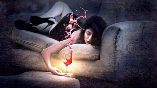 Πως επηρεάζει η κατανάλωση αλκοόλ τον ύπνο σας;