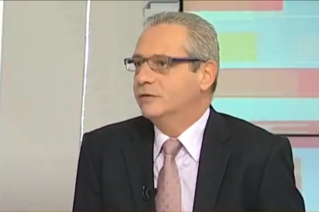 Έφυγε σε ηλικία 47 ετών ο Δημήτρης Αλειφερόπουλος