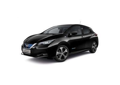 Πατάει γκάζι η Nissan:10.000 παραγγελίες για το νέο LEAFστην Ευρώπη, σε μόλις δύο μήνες !