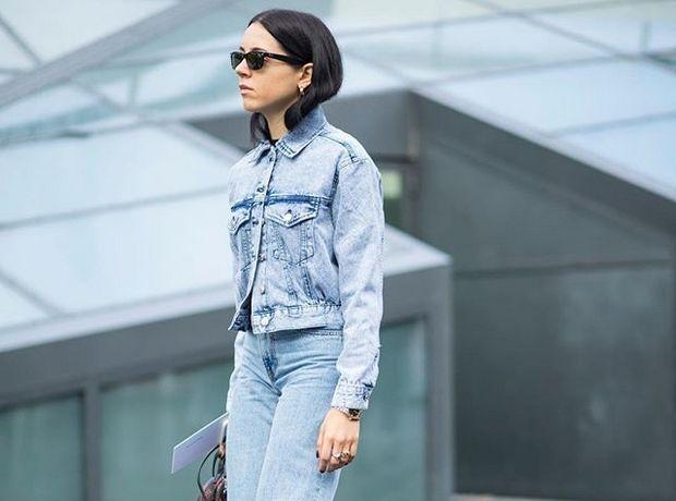 Style inspo: 4 ιδέες για ένα total denim look