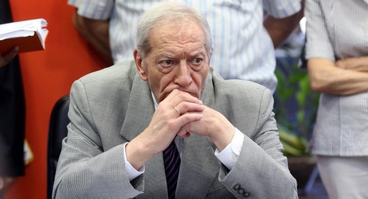 Συνελήφθη ο πρώην πρόεδρος του ΟΑΣΘ για μη καταβολή εισφορών ύψους 2,3 εκατ. ευρώ