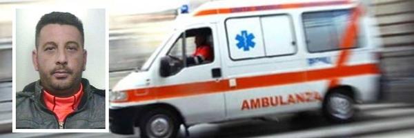 Φρίκη: Tραυματιοφορέας δολοφονούσε ασθενείς για να κερδίζει χρήματα από γραφεία τελετών