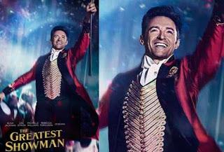 The Greatest Showman, Πρεμιέρα: Δεκέμβριος 2017 (trailer)
