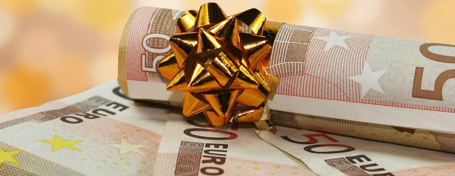 Πότε καταβάλλεται το Δώρο Χριστουγέννων στους εργαζόμενους