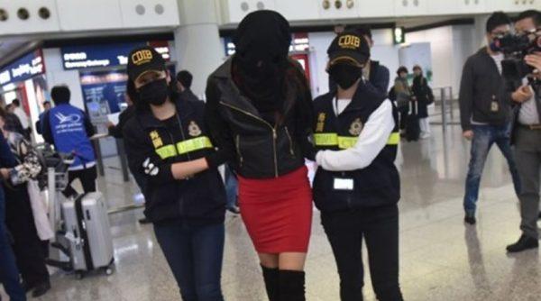 Προκαταρκτική εξέταση για το εάν πρέπει να διωχθεί και στην Ελλάδα το 19χρονο μοντέλο