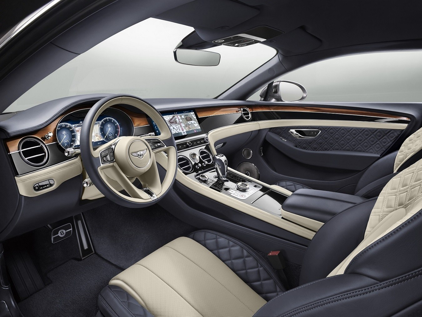 Luxury is Back: H νέα Bentley Continental GT στην Αθήνα