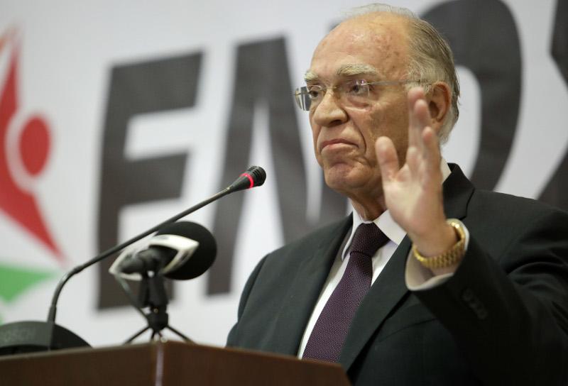 Προ ημερησίας για το Σκοπιανό ζητά η Ένωση Κεντρώων