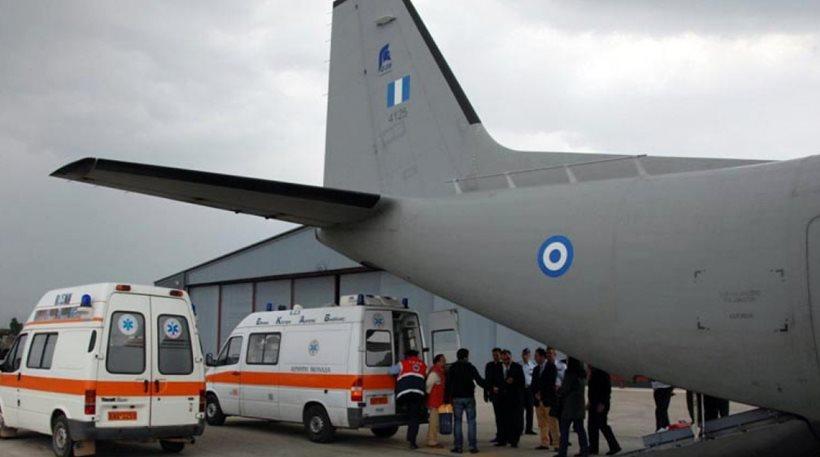 Κρήτη: Υπαξιωματικός της Πολεμικής Αεροπορίας βρέθηκε νεκρός μέσα στην 133 Σμηναρχία Μάχης