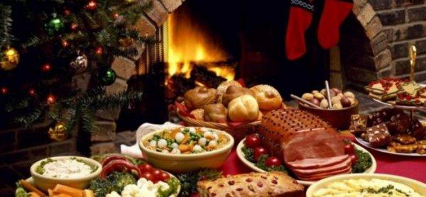 Τι πρέπει να φάτε για να αποτοξινωθείτε από τα γεύματα των εορτών