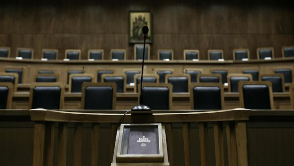 Δικαστικοί προς Ερντογάν: Θεμέλιο της Ελληνικής Δημοκρατίας η Αρχή της Διάκρισης των Λειτουργιών