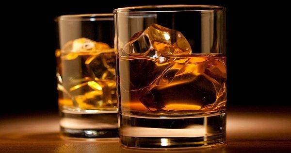 Τα 10 (αναπάντεχα) οφέλη του ουίσκι στον οργανισμό μας