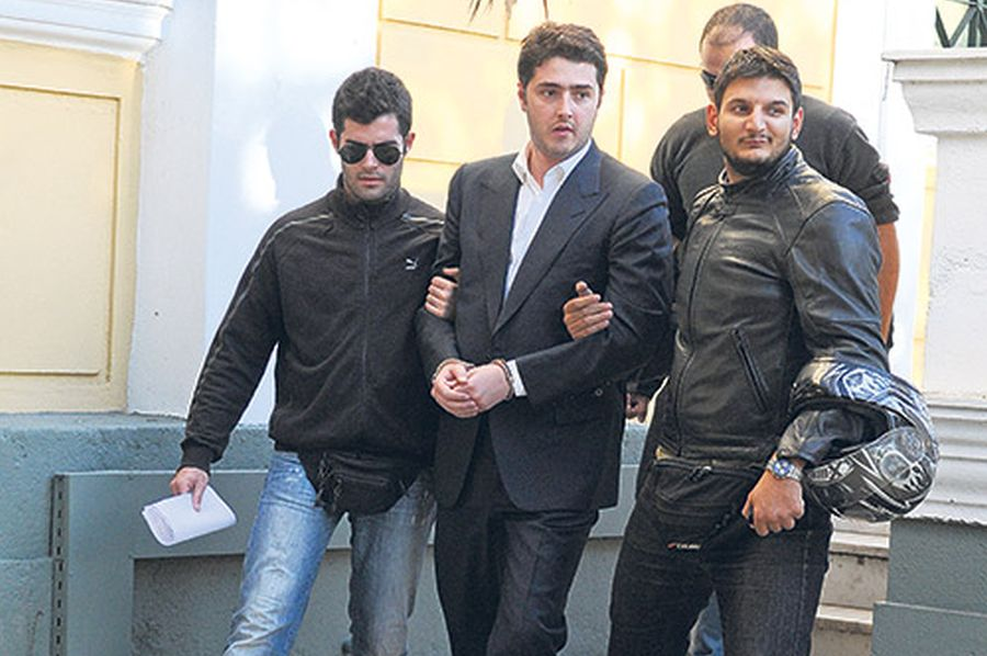 Υπόθεση Energa: Απορρίφθηκε η αίτηση αποφυλάκισης του Αριστείδη Φλώρου
