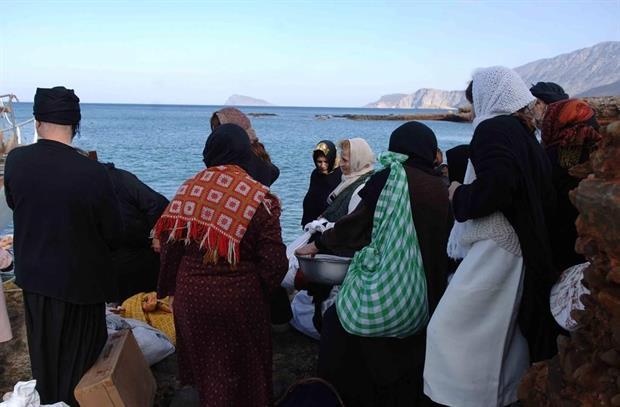 Κρήτη: Μπέρδεψαν ηθοποιούς με μετανάστες και πήγαν να τους συλλάβουν