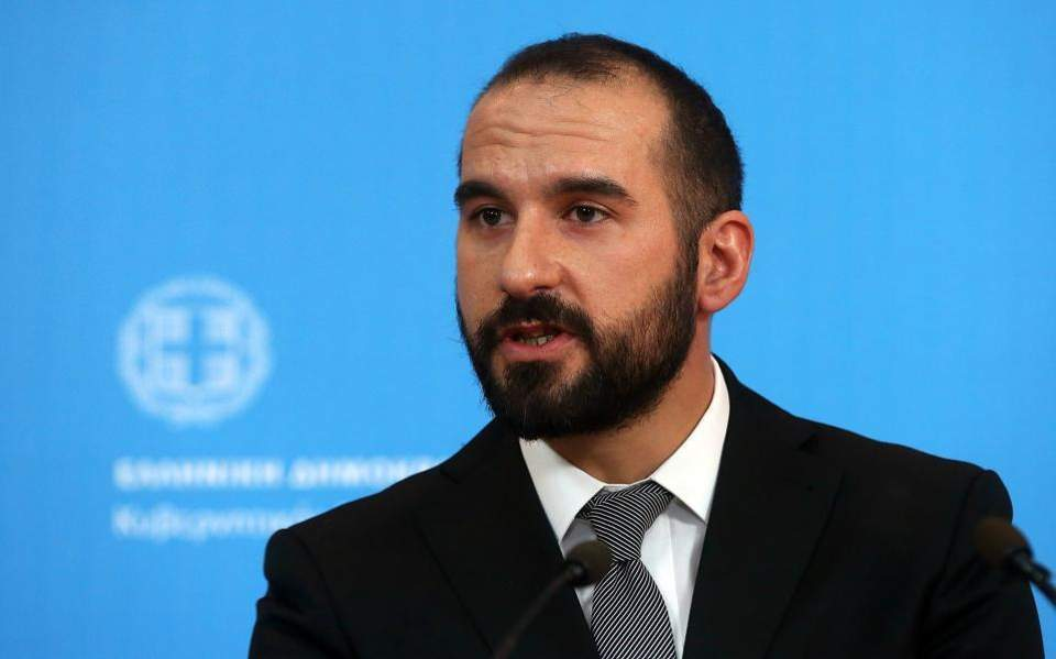 Τζανακόπουλος για επίσκεψη Ερντογάν: Πρέπει να σταθούμε στα σημεία σύγκλισης