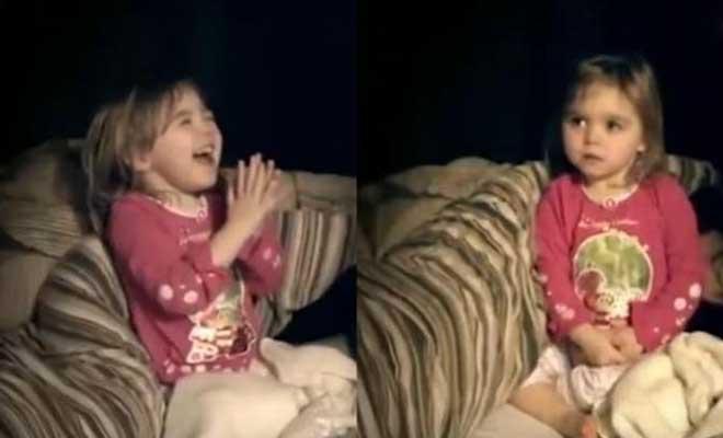 Δύο χρόνια οι γιατροί προσπαθούσαν να καταλάβουν γιατί δεν κοιμάται η 3χρονη – Κανείς δεν περίμενε αυτό που ανακάλυψαν