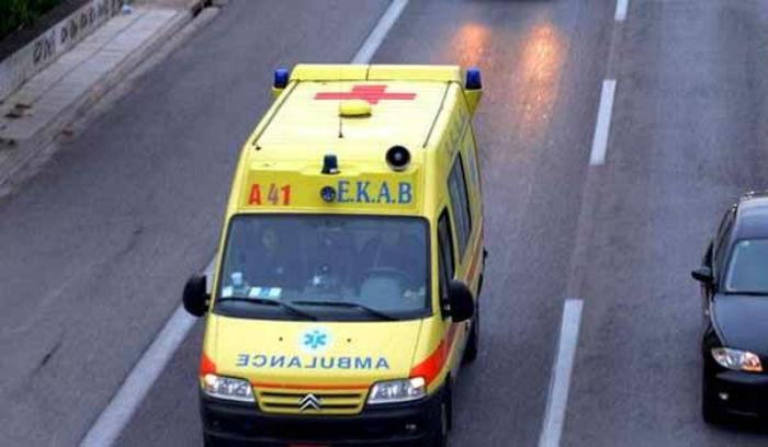Λαμία: Αυτοκίνητο παρέσυρε και τραυμάτισε σοβαρά 6χρονο αγοράκι