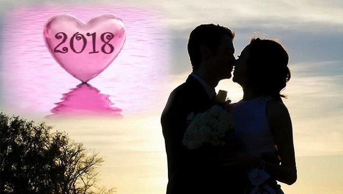 ΑΥΤΕΣ ΕΙΝΑΙ οι αστρολογικές προβλέψεις του 2018