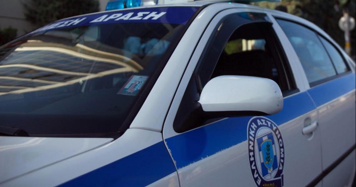 Ηράκλειο: Είχε στο σπίτι του πιστόλι, περίστροφο και 150 γραμμάρια χασίς