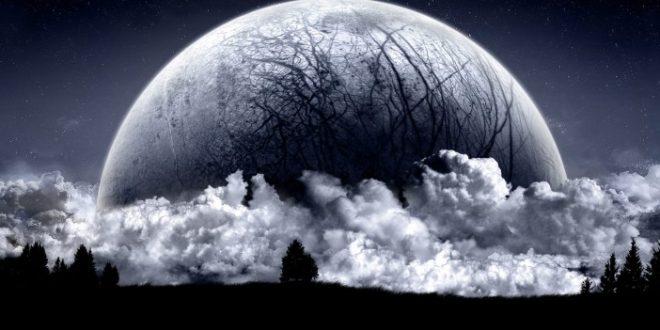 Τι κρύβει η Σελήνη;