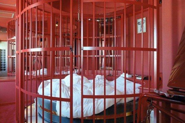 Τα περίεργα ερωtικά δωμάτια των Ιαπώνων (φωτό)