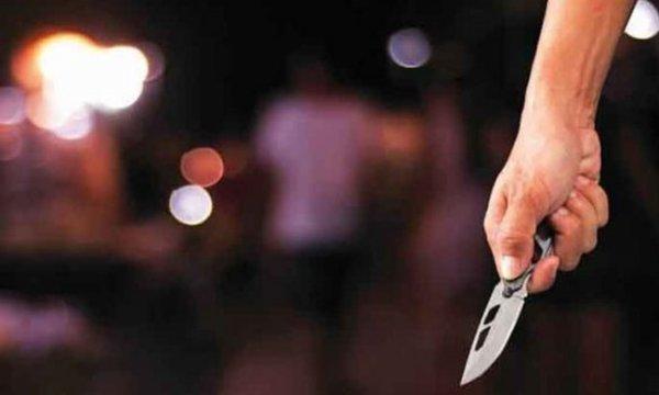 Θύμα ληστείας Ελληνίδα παρουσιάστρια:Της επιτέθηκαν με μαχαίρι μετά το τέλος της εκπομπής της (φωτό)