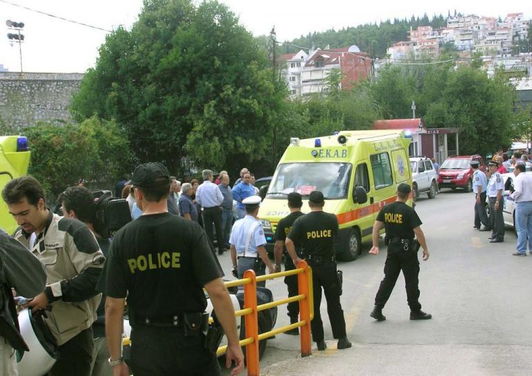 Κρήτη: Άνδρας πέθανε σε καφενείο κατά τη διάρκεια καυγά