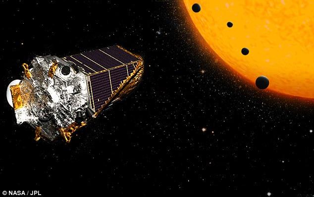 H NASA ανακοινώνει μεγάλη ανακάλυψη! Βρήκαν τη νέα Γη ή εξωγήινους;
