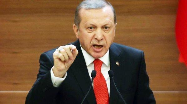 Απίστευτος Ερντογάν: Δίνει ποινική ασυλία σε υπερασπιστές του που βιαιοπραγούν κατά γκιουλενιστών