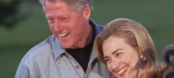 Πιπεράτες αποκαλύψεις για τον Μπιλ Κλίντον και τις ερωμένες του – Πώς το έσκαγε από τον Λευκό Οίκο για να τις συναντήσει (φωτό)