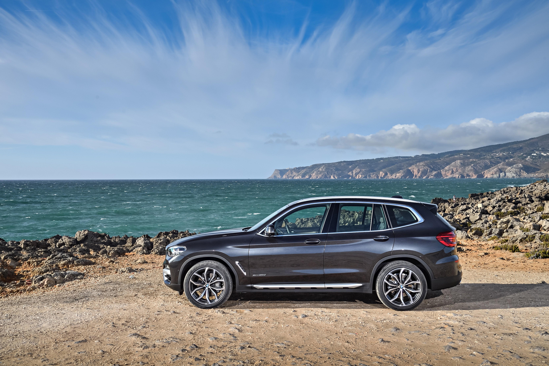 Νέες αναβαθμίσεις στα αυτοκίνητα της BMW από την άνοιξη του 2018