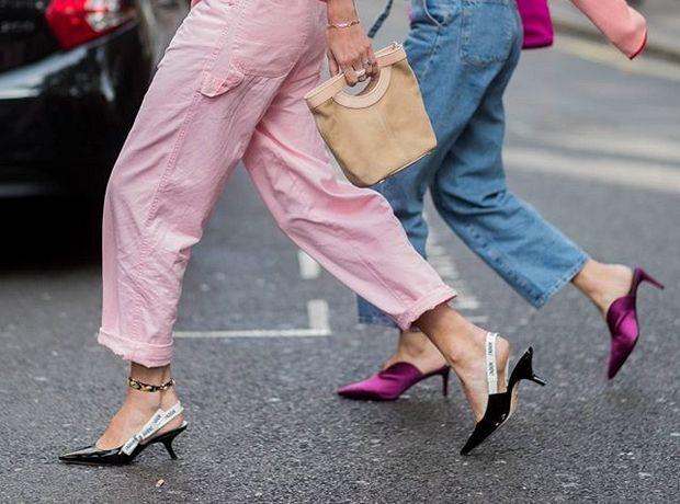 Shoe trends: Οι τάσεις στα παπούτσια για την άνοιξη και το καλοκαίρι του '18