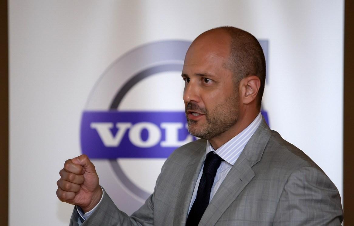 Αποχώρησε ξαφνικά ο Γιάννης Πετούλης από την Volvo Car Hellas