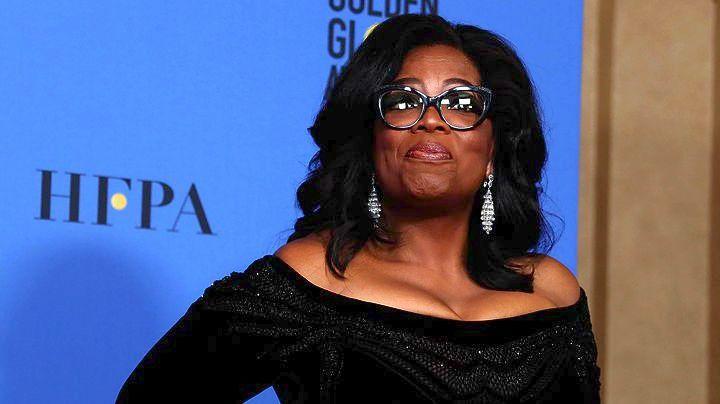 """Η Όπρα πρόεδρος; """"Θα την ψήφιζα"""", η αντίδραση του Χόλιγουντ"""