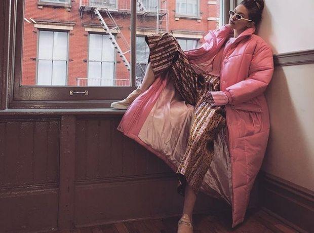 Το outfit της Gigi Hadid είναι η έμπνευσή σου για το σαββατοκύριακο