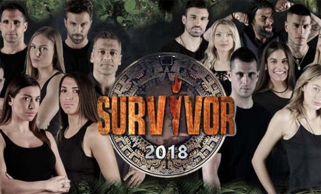 Survivor 2: Τα πράγματα δυσκολεύουν αρκετά… Απογοητευτικά τα νούμερα τηλεθέασης και προβληματισμός στον ΣΚΑΙ!