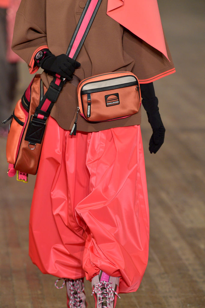 Bum Bags: Τα τσαντάκια μέσης τώρα δικαιώνονται