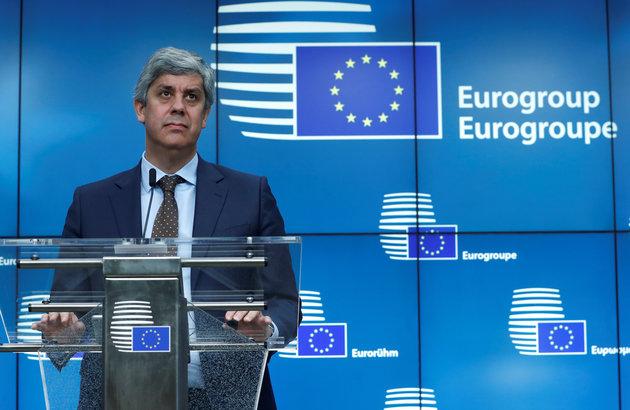 Σεντένο: Στο Eurogroup θα λάβουμε σαφείς αποφάσεις για το ελληνικό πρόγραμμα