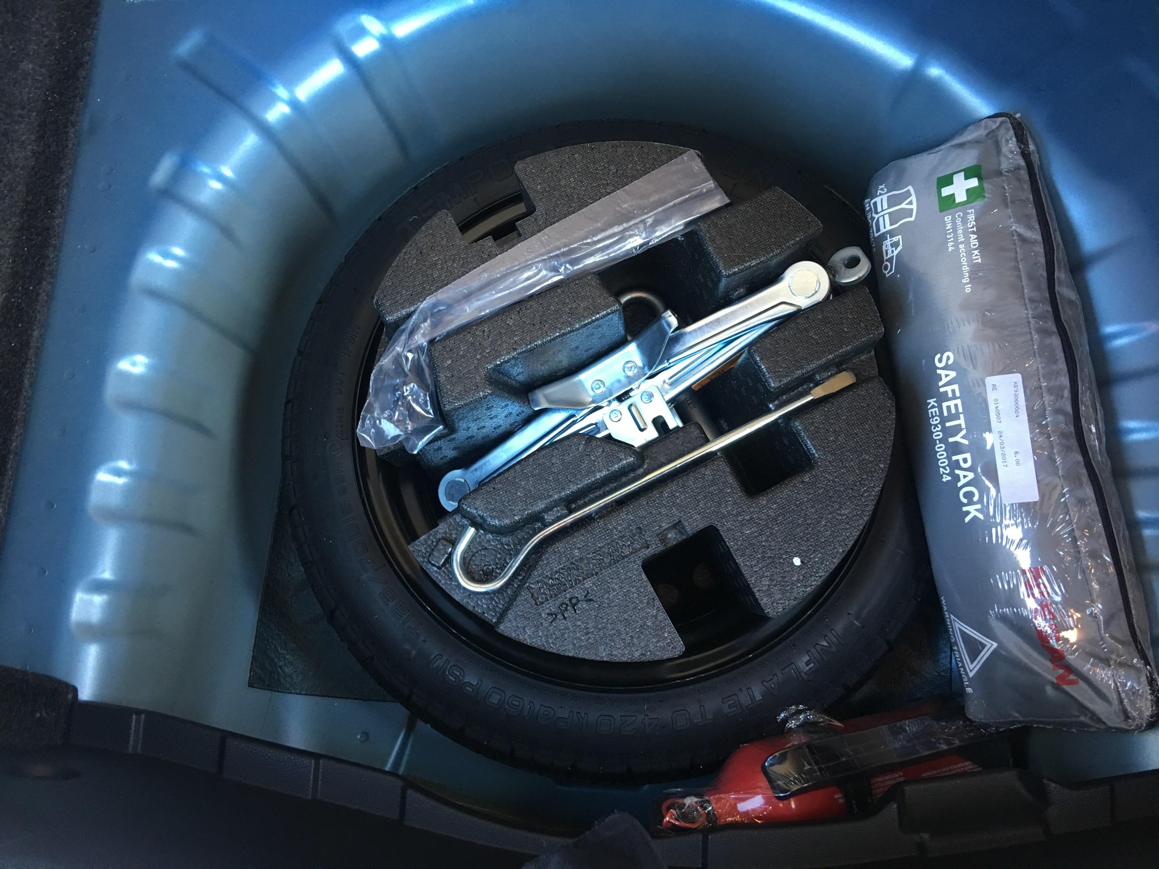Αξιοπρεπέστατο το νέο Micra 5ης γενιάς με τον τούρμπο κινητήρα