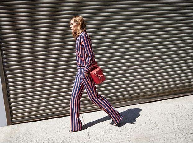 3 τρόποι να φορέσεις τα prints σύμφωνα με την Olivia Palermo