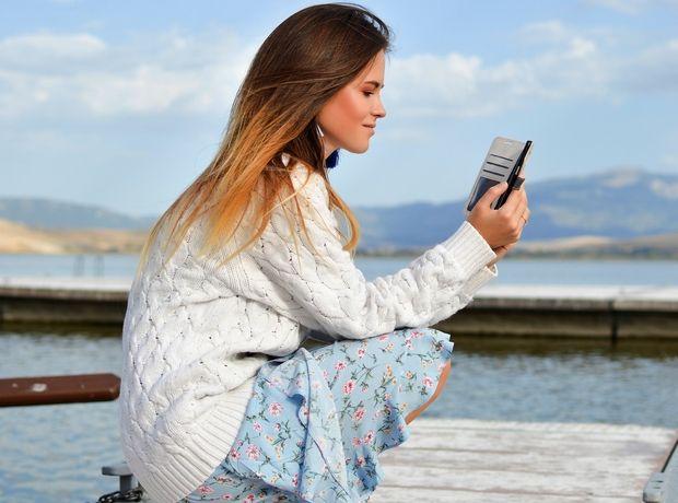 3 πράγματα που δεν πρέπει να κάνεις στο sexting