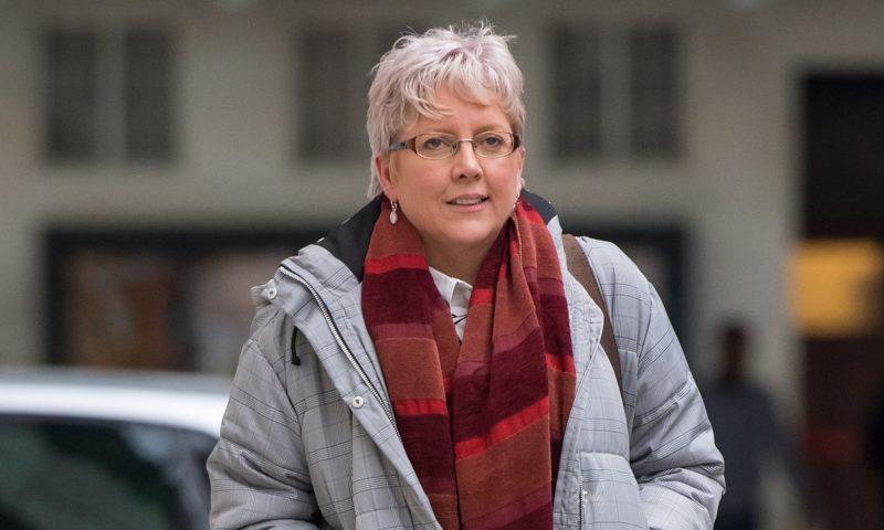 Δημοσιογράφος του BBC παραιτήθηκε καταγγέλλοντας μισθολογικές διακρίσεις εις βάρος των γυναικών