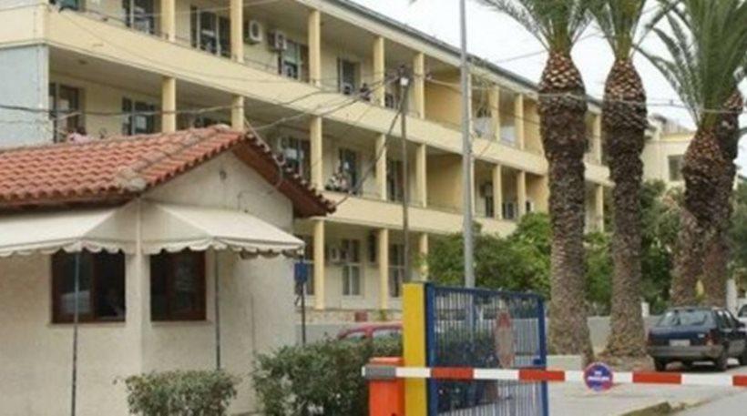 Κρήτη: Συνοδός ασθενή έβρισε ασθενή στο Βενιζέλειο