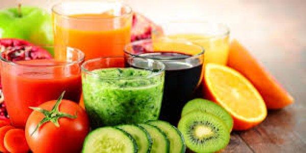 Δέκα τροφές που διώχνουν την κούραση μας